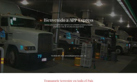 APP Express, S. de R.L. de C.V.